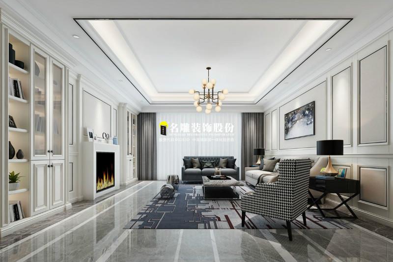 洛可可式家具以米黄,白色的花纹图案为主色;新古典家具以原木色为主.